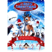 Niko Christmas Collection DVD