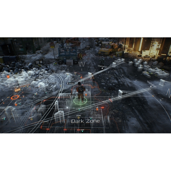 Tom Clancy's The Division PS4 Game - Image 3