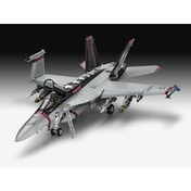 F/A-18E Super Hornet 1:32 Level 5 Revell Model Kit