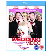 The Wedding Video Blu Ray