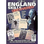 England Skills Uncovered DVD