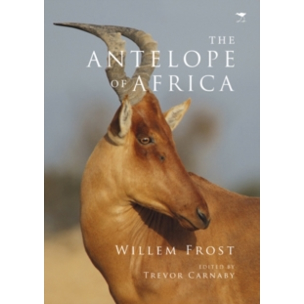The antelope of Africa