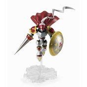 Dukemon (Digimon Adventure) Action Figure