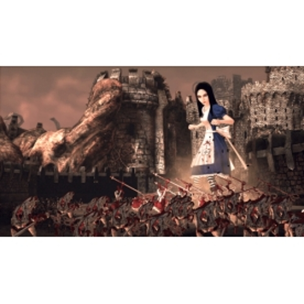 Alice Madness Returns Game PS3 - Image 9