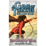 A Game of Thrones Refugee's of War LCG Chapter Pack