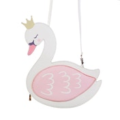 Sass & Belle Freya Swan Clutch Bag