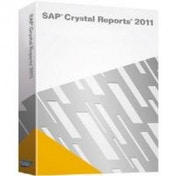 Business Objects SAP Crystal Reports 2011, Win, UPG, NUL 7090311