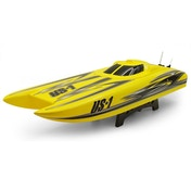 US.1 V3 RTR B/less 678mm 2.4GHz (Ripmax) RC Boat