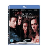 I Still Know What You Did Last Summer Blu-ray