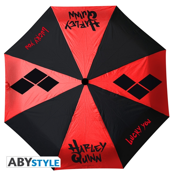 DC Comics - Harley Quinn Umbrella