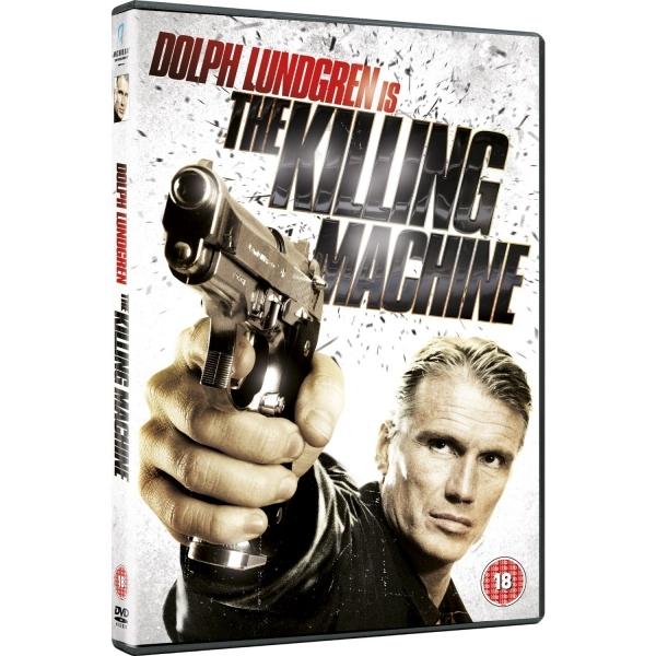 The Killing Machine DVD