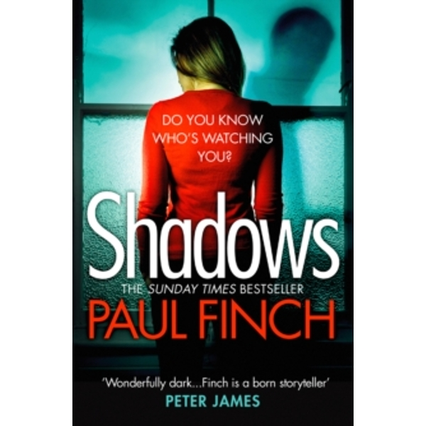 Shadows by Paul Finch (Paperback, 2016)