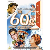 British Film Comedy: The 60s DVD