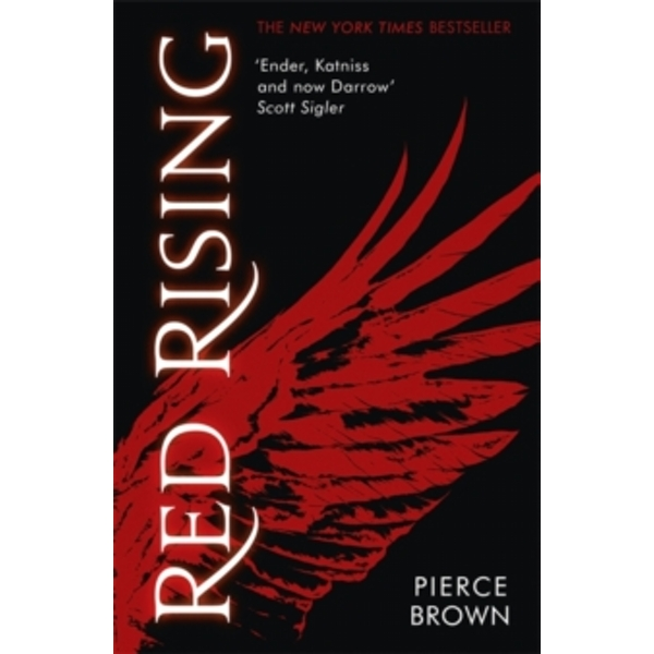 Red Rising : Red Rising Series 1