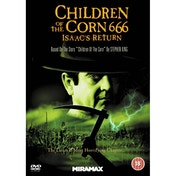 Children of the Corn 666: Isaac's return DVD