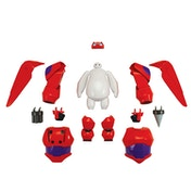 Big Hero 6 Armour up Baymax 2.0 Toy