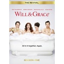 Will and Grace - The Revival Season One DVD