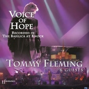 Tommy Fleming - Voice of Hope CD