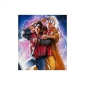 Back To The Future Part 2 Blu-ray