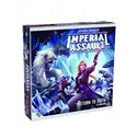 Star Wars Imperial Assault Return to Hoth Campaign