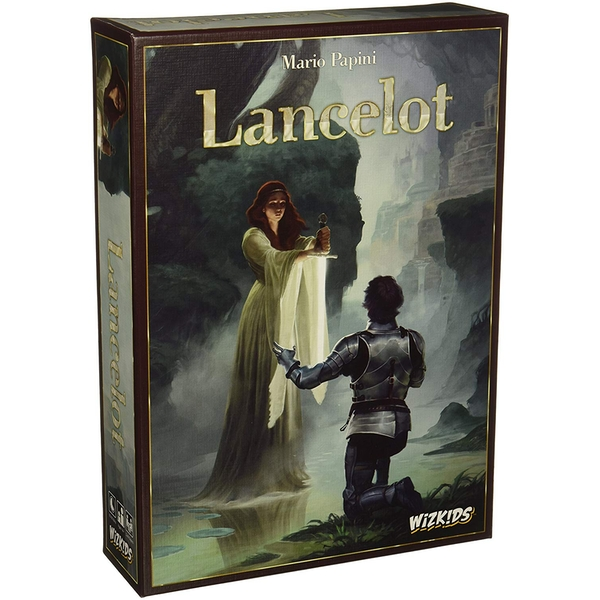 Lancelot Board Game