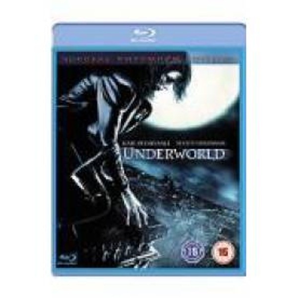 Underworld Special Extended Edition Blu-Ray