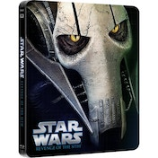 Star Wars : Revenge Of The Sith Blu-ray