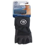 Fitness-Mad Weight Wrist Wrap Gloves Size M