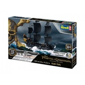 Black Pearl 1:150 Revell Model Kit