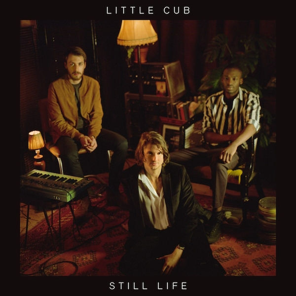 Little Cub - Still Life Vinyl