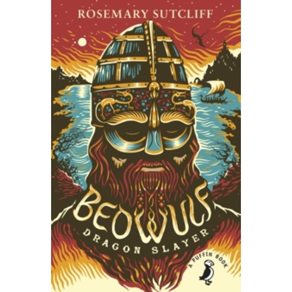 Beowulf, Dragonslayer by Rosemary Sutcliff (Paperback, 2016)