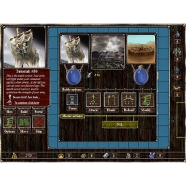 Empires & Dungeons 2 the Sultanate Game PC - Image 2