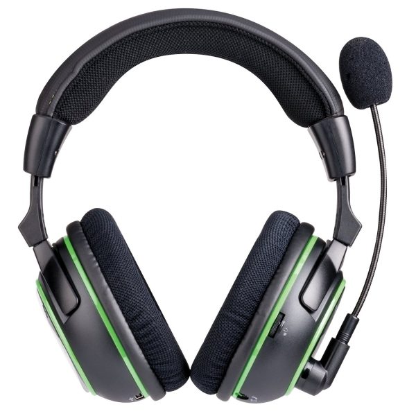 Turtle Beach Ear Force Stealth 500X Fully Wireless with DTS