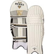 Duel Ultimate Batting Pads L/Mens RH