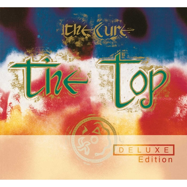 The Cure - The Top (Deluxe Edition) CD