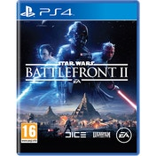 Ex-Display Star Wars Battlefront II 2 PS4 Game Used - Like New