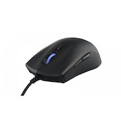 Cooler Master MasterMouse S USB Optical 7200DPI Black Ambidextrous