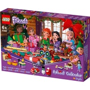 Lego Friends Advent Calendar 2020 (41420)
