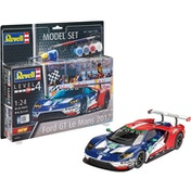 Ford GT Le Mans 2016 1:24 Revell Model Set
