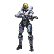Mcfarlane Halo 5 Guardians Series 1 Spartan Kelly Action Figure