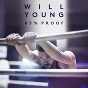 Will Young - 85% Proof CD