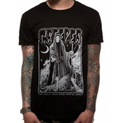 Creeper - Mortal Soul Men's Large T-Shirt - Black